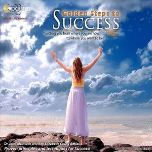 Golden Steps to Success-Meditation