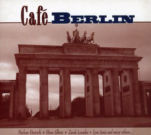 Cafe Berlin /  Various [Import]
