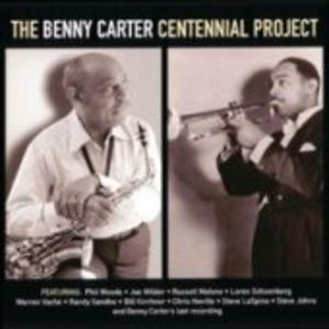 Benny Carter Centennial Project