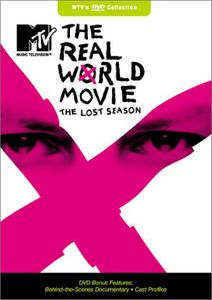 Real World Movie: Lost Season