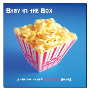 Stay in the Box /  Various