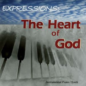Expressions-The Heart of God
