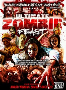 Ultimate Zombie Feast 1