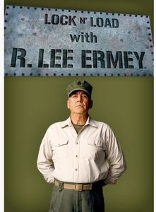Lock N Load with R Lee Ermey: Blades