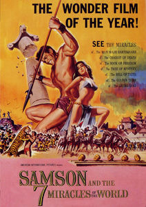 Samson & the Seven Mir