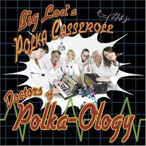 Doctors of Polka-Ology