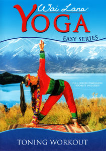 Yoga Easy Series: Toning Workout