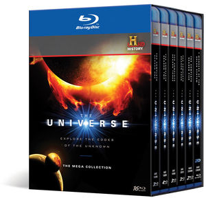 Universe: Complete Series