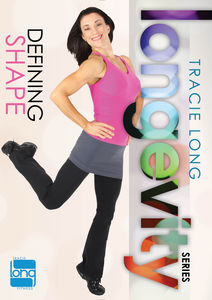 Tracie Long Longevity: Definining Shape