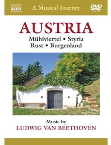Musical Journey: Austria