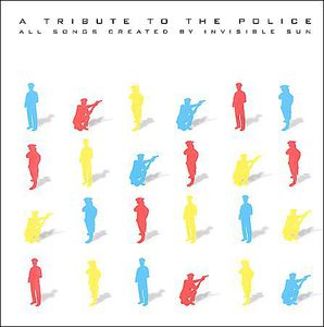 Tribute to the Police /  Various