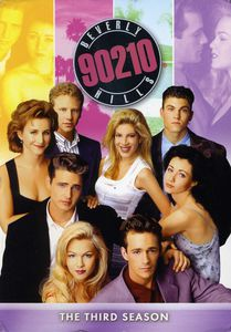 Beverly Hills 90210: Third Season