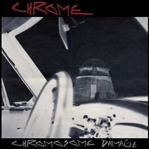 Chromosome Damage - Live in Italy 1981