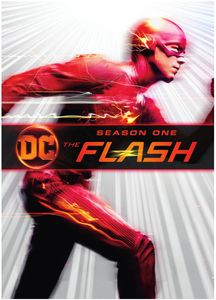 Flash: The Complete First Season