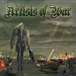 Artists of War