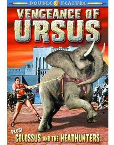 Vengeance of Ursus