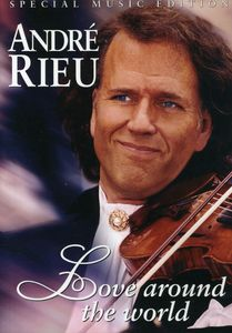 Andre Rieu-Love Around the World