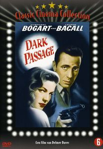 Dark Passage (Pal/ Region 2)
