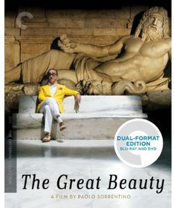 Great Beauty (Criterion Collection)