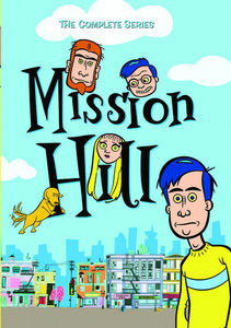 Mission Hill: The Complete Series