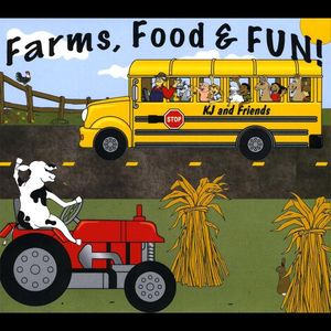 Farms Food & Fun!