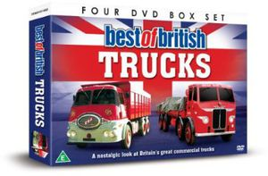 Best of British Trucks