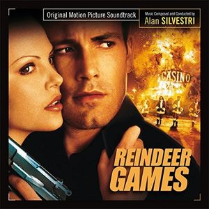 Reinder Games (Original Soundtrack) [Import]