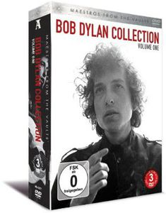 Bob Dylan-Maestro's from the Vaults