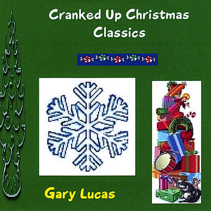 Cranked Up Christmas Classics