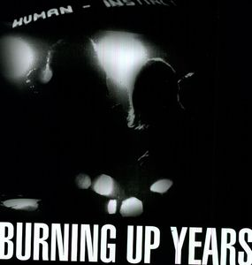 Burning Up Years