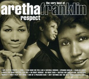 Respect: 2-CD Very Best of [Import]
