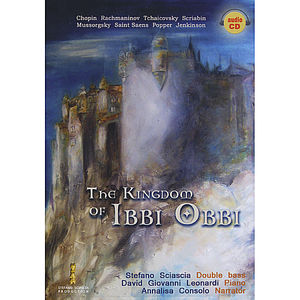 Kingdom of Ibbi Obbi