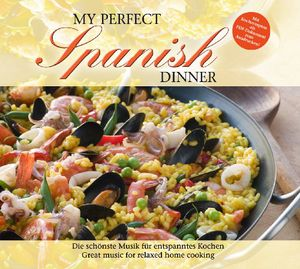 My Perfect Dinner: Spanish /  Various