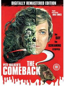 Comeback-Digitally Remastered