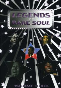 Legends of Rare Soul 3 /  Various