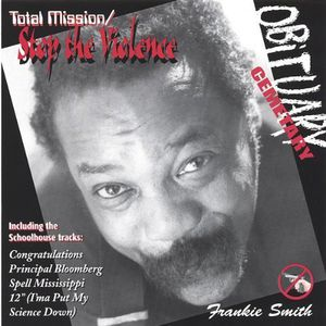 Total Mission-Stop the Violence