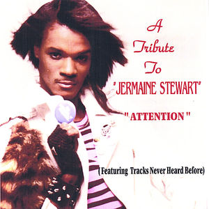 Tribute to Jermaine Stewart