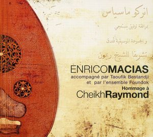 Hommage a Cheik Raymond [Import]