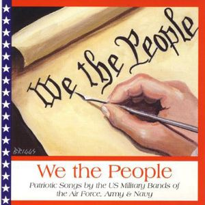 We the People /  Various