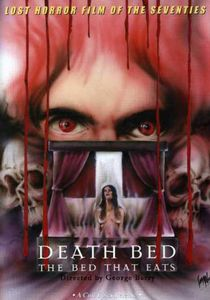 Death Bed: Bed That Eats