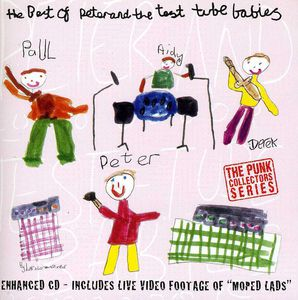 Best of Peter & the Test Tube Babys [Import]