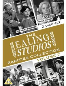 Vol. 7-Ealing Studios Rarities Collection