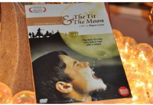 Tit & Moon [Import]