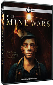 American Experience: The Mine Wars
