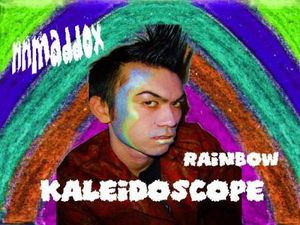 Kelly Clarkson & Rainbow Kaleidoscope