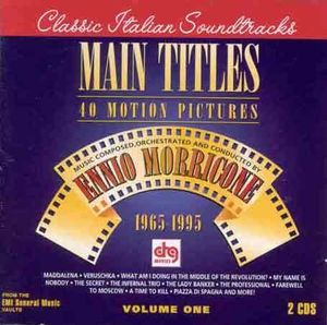 Main Titles 1 (1965-95)