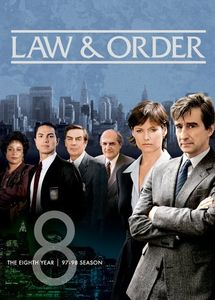 Law & Order: 8th Year