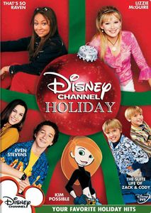 Disney Channel Holiday Compilation