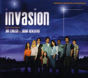 Invasion (Original Soundtrack)