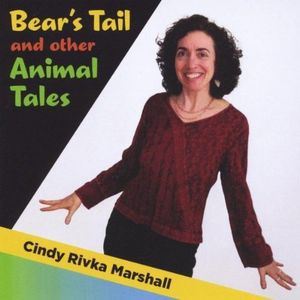 Bear's Tail & Other Animal Tales